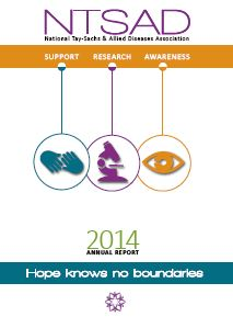 Click to open 2014 NTSAD Annual Report (.pdf)