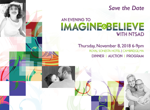 An Evening toImagine & Believe with NTSAD