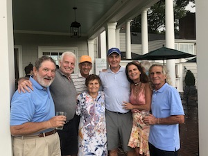Eleventh Annual Fore Jack MemorialGolf Outing