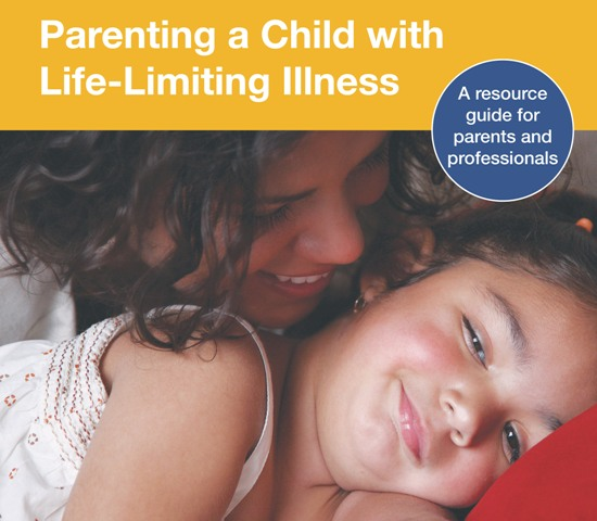 parenting a child with life threatening illness booklet v2 page 1